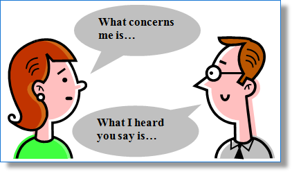 communicating couples
