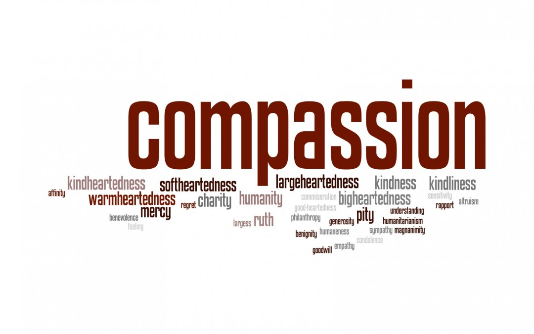 Compassion in Challenging Times