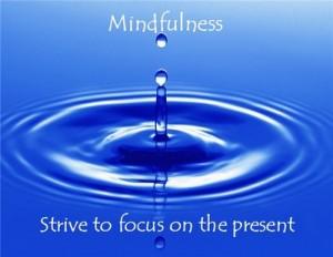 3 Key  Mindfulness Skills