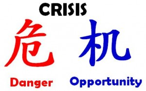 Chinese-Word-of-Crisis