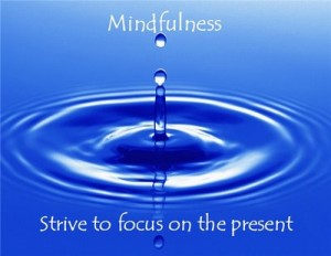 3 Key  Mindfulness Skills